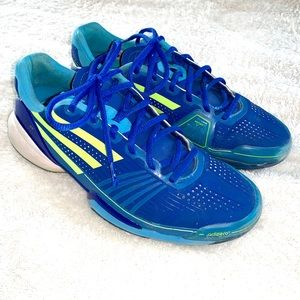 Adidas Tennis Court Sneakers